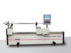 máquina de medição de comprimento