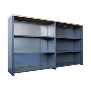 estantes de armazenamento