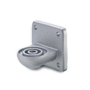 conector para tubos redondos