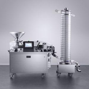 máquina classificadora automática
