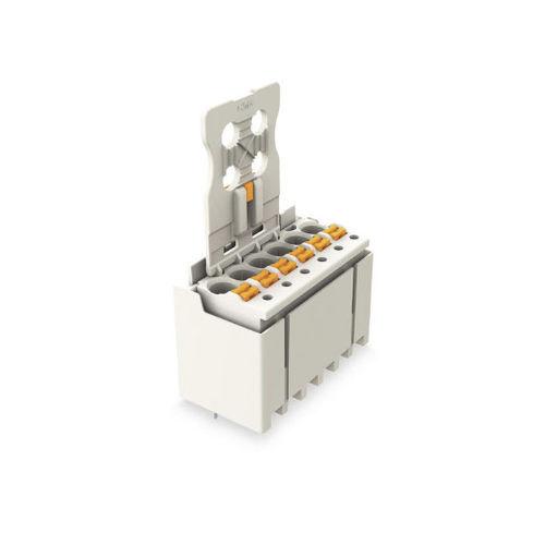 borne para circuitos impressos