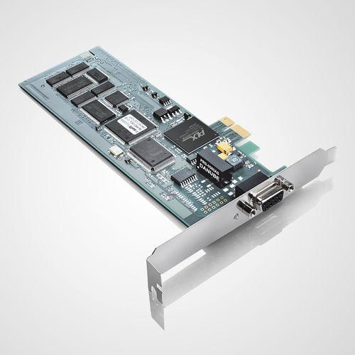 placa de interface PCI Express