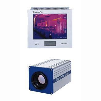 imageador térmico
