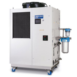 resfriador para aplicações laser