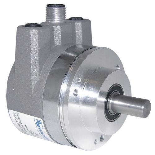 encoder rotativo absoluto / magnético / ProfiNet / monovolta