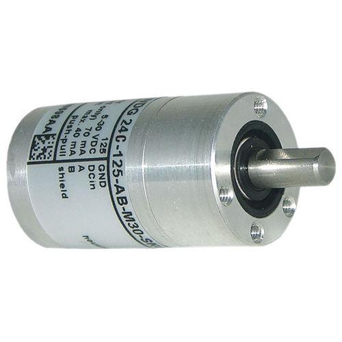 encoder rotativo incremental / de efeito Hall / digital / RS-422