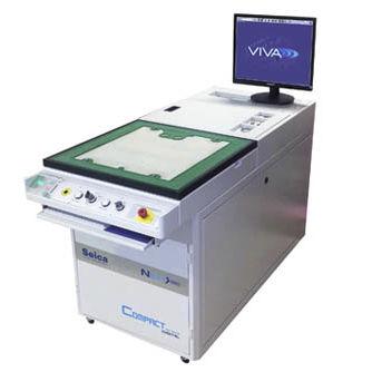sistema de teste para a indústria eletrônica