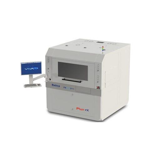 sistema de teste ponto-a-ponto para placas de circuito impresso