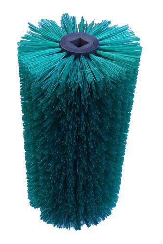 escova cilíndrica