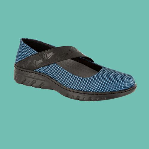 calçado de segurança para a indústria alimentícia