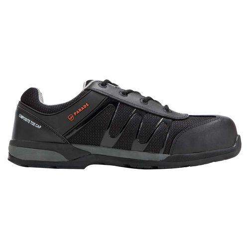 calçado de segurança resistente ao calor