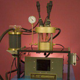 forno de fusão