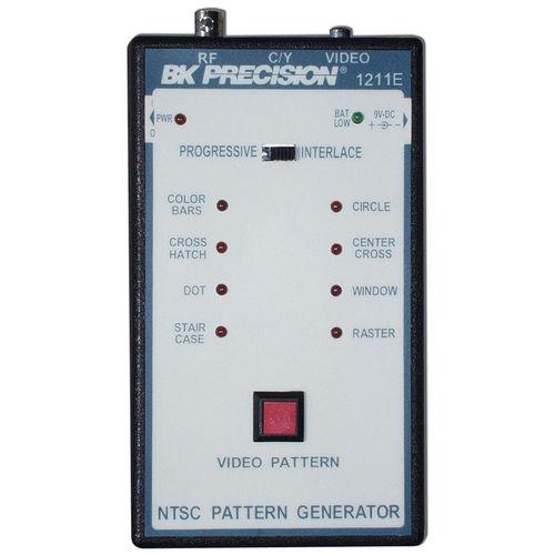 gerador de barras NTSC