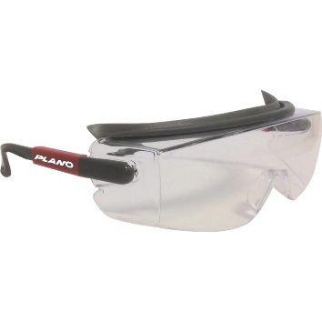 óculos de proteção com resistência balística