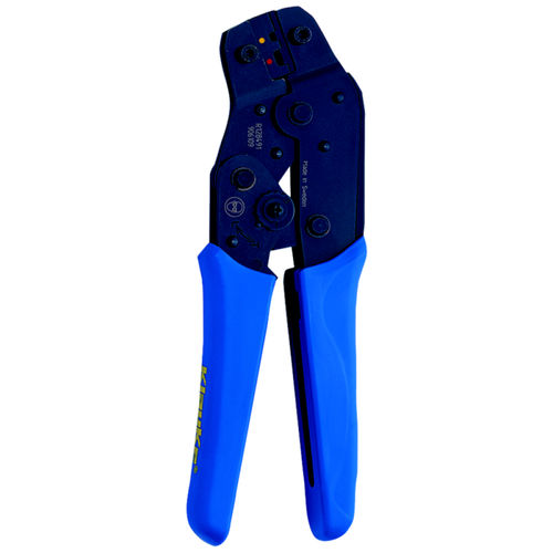 ferramenta de crimpagem manual