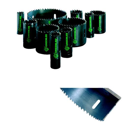 serra craneana bimetal