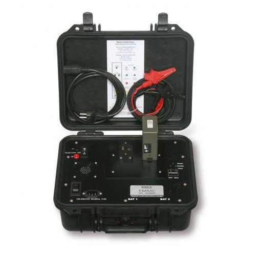 carregador de bateria Ni-MH