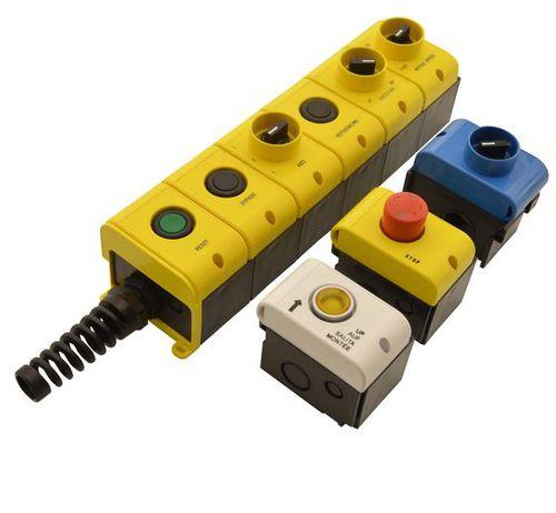controle remoto com fio