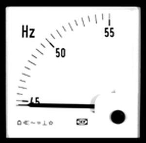 frequencímetro