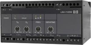 controlador de sincronização para grupo gerador de energia