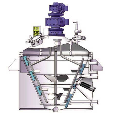 cozedor industrial para legumes