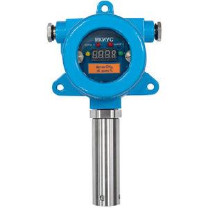 sensor de gás de semicondutor