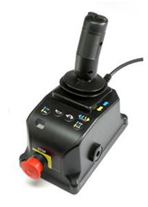 joystick analógico