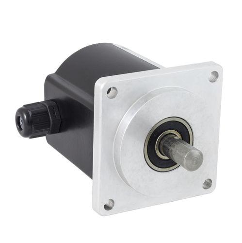 encoder rotativo absoluto / magnético / paralelo / SSI