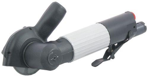 esmerilhadeira de corte de mão / pneumática