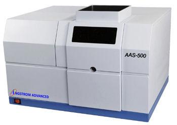 espectrofotômetro de absorção atômica