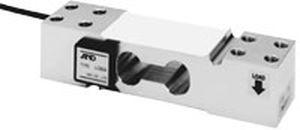sensor de força de apoio central