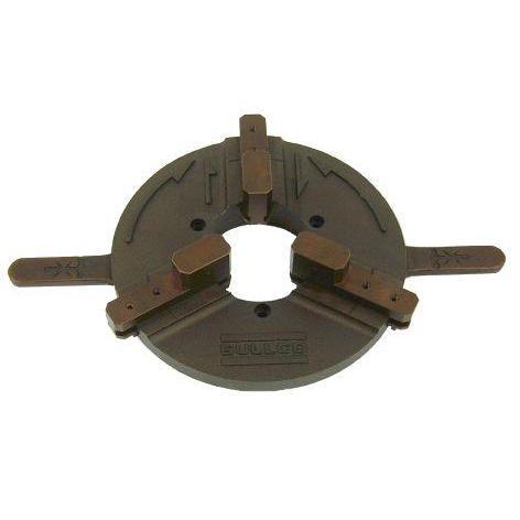 mandril de fixação de peças para soldagem