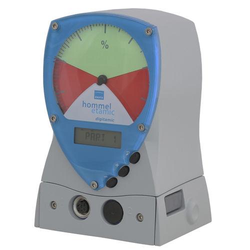 instrumento de medição de comprimento