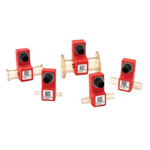 sensor de temperatura com termistor