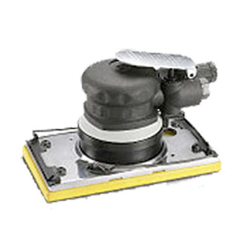 lixadeira orbital / pneumática / para aplicações pesadas