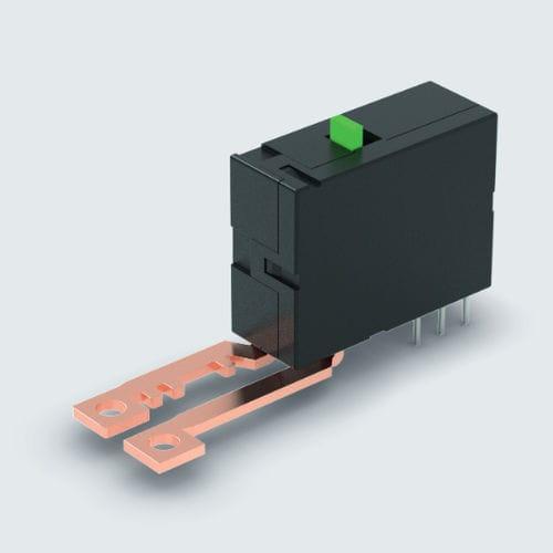 relé eletromecânico 6 Vcc