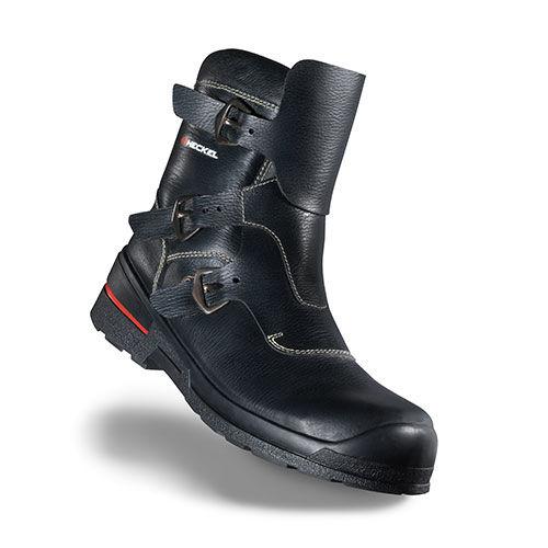 calçado de segurança para soldador