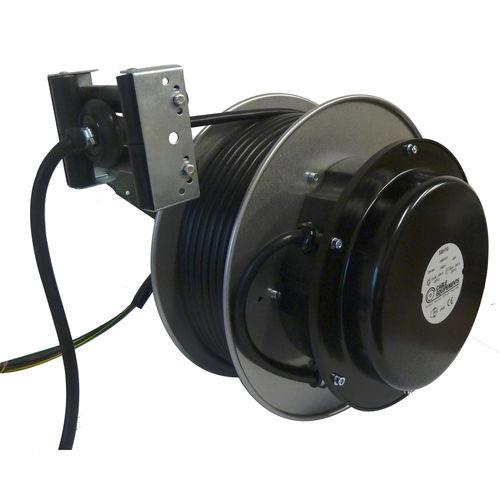 enrolador de cabo elétrico