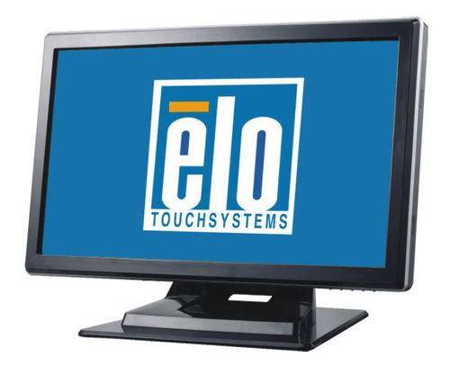 monitor com tela sensível ao toque