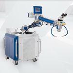 máquina de solda a laser