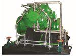 bomba de água / de óleo / com motor elétrico / centrífuga