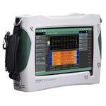 analisador de espectro / de mão / de funcionamento contínuo / compacto
