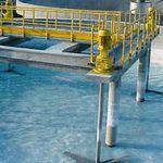 agitador de turbina / contínuo / de pintura / de adesivos