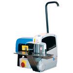máquina de corte para metais / com faca rotativa / de mangueiras / CNC
