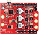 microcontrolador 32 bits / para a indústria automóvel / de controle motor / SoC (system-on-chip)