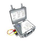 analisador para rede elétrica / de qualidade da energia / portátil / IP65