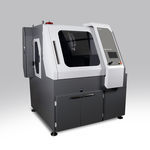 máquina de corte para metais