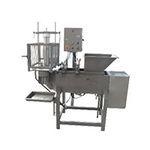 máquina de moldagem de queijo automática / manual