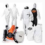 macacão de trabalho / de proteção mecânica / em algodão / em nylon
