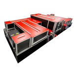 laser de femtossegundo / de estado sólido / compacta / de muito alta energia